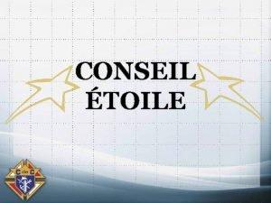 CONSEIL TOILE Conseil toile Trophe Abb Mc Givney