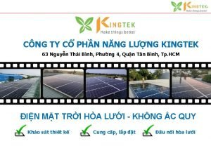 CNG TY C PHN NNG LNG KINGTEK 63