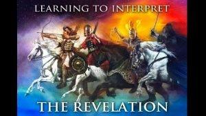 Revelation 1 1 3 1 The Revelation of