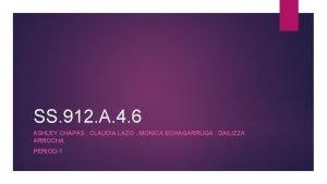 SS 912 A 4 6 ASHLEY CHAPAS CLAUDIA