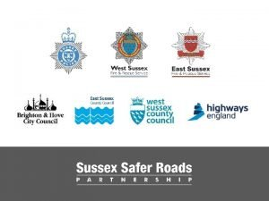 MANAGERS PACK Safer roads Safer communities Sharing the