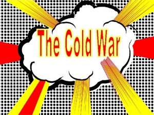 USA Cold War USSR You Tube 1 http