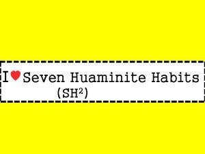 I Seven Huaminite Habits SH 2 I Seven