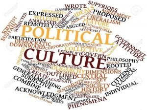 Political ideology a system of political ideas developed