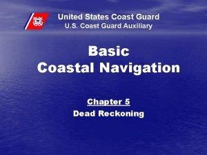 United States Coast Guard U S Coast Guard