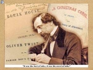 Oliver Twist or the Parish Boys Progress Oliver