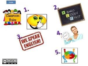 1 min School Values Citizenship 1 Min What