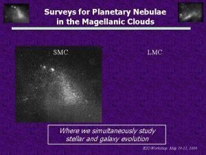 Surveys for Planetary Nebulae in the Magellanic Clouds