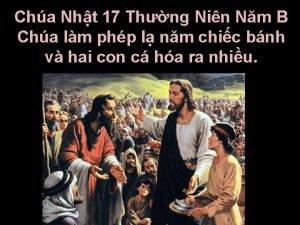 Cha Nht 17 Thng Nin Nm B Cha
