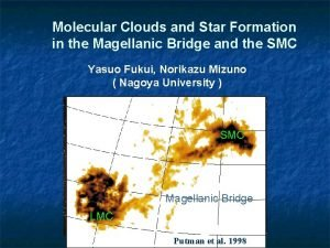 Molecular Clouds and Star Formation in the Magellanic
