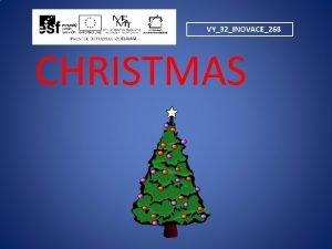 VY32INOVACE268 CHRISTMAS VYINOVACE32268 Christmas in Great Britain and