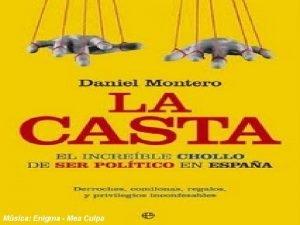 Msica Enigma Mea Culpa Daniel Montero Bejerano Daniel