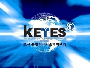 Korea Europe Technology Economy Services KoreaEurope Technology Economy