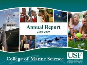 Annual Report 2008 2009 Annual Reprt 2007 2008