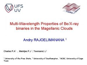 MultiWavelength Properties of BeXray binaries in the Magellanic