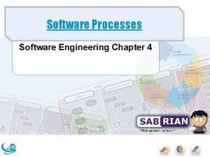 Software Processes Software Engineering Chapter 4 Tujuan Mengenalkan