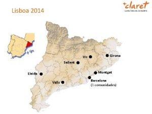 Lisboa 2014 Vic Girona Sallent Montgat Lleida Valls