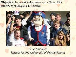 Objective To examine the causes and effects of