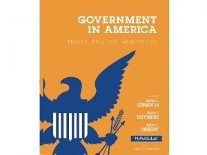 Civil Liberties And Public Policy 4 Video The