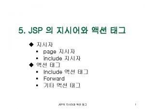 page n Page info infoCopyright 2000 by Jsp