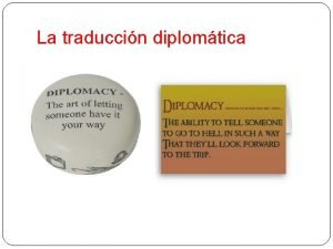 La traduccin diplomtica The FBIs Counterterrorism Program Since