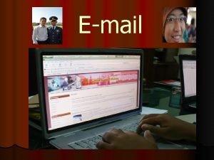 Email Pengertian Email elektronik mail adalah surat yang