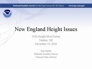 New England Height Issues NGS HeightMod Forum Nashua