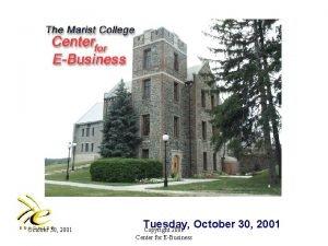 October 30 2001 Tuesday October 30 2001 Copyright