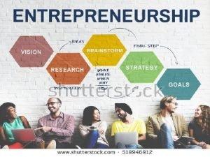ENTREPRENEURSHIP DEVELOPMENT ENTREPRENEURSHIP DEVELOPMENT Entrepreneur derive from French