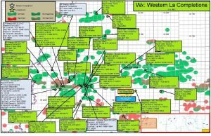 Recent Completions Oil Field Not Reported Gas Field