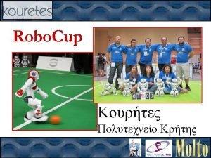 Robo Cup HiTech Innovators Partenariat 2007 Techno Town