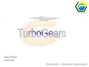 Felipe Pollola Paulo Vitor MVC ModelViewController About Turbo
