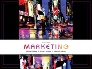 Chapter 7 Market Research and Market Information Mc