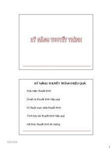 Logo KY NNG THUYT TRNH HIU QU Khi