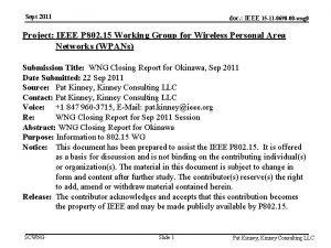 Sept 2011 doc IEEE 15 11 0690 00