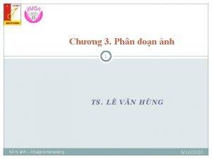 Chng 3 Phn on nh 1 TS L