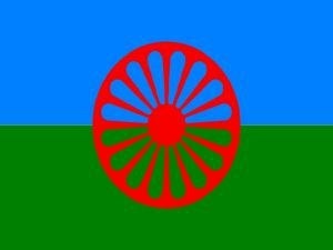 ROMOV Trocha historie Pvod v Indii 3 10