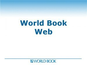World Book Web World Book Ranked 1 The