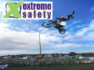 Extreme Rider Gary Taylor www extreme com Why