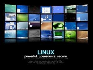Sistem Operasi Tugas utama dari sebuah sistem operasi