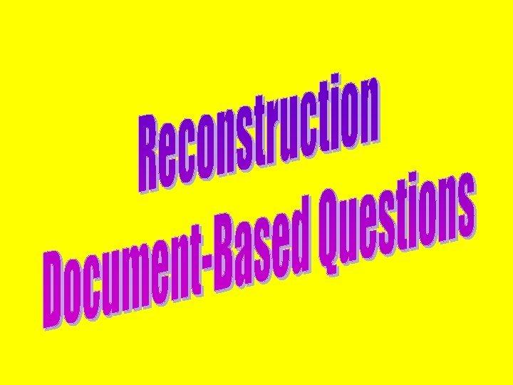 Document A Document B Document C Document D