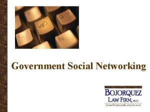Government Social Networking Social Networking My Face Facebook