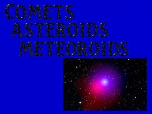 Comets were discovered by danish astronomer tycho brahe