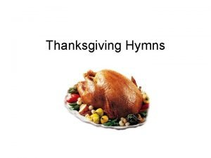 Thanksgiving Hymns 1 QHa 11 20 I give