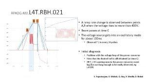 RPADG 400 L 4 T RBH 021 B