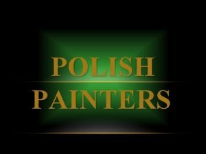 POLISH PAINTERS JAN Alojzy MATEJKO 1838 1893 In