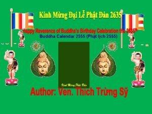 Buddha Calendar 2555 Pht lch 2555 Nhc Trng