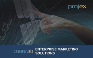 ENTERPRISE MARKETING SOLUTIONS Enterprise Marketing Solutions Enterprise Resource