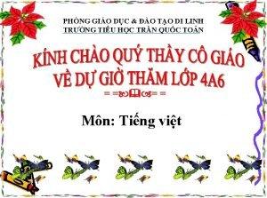 PHNG GIO DC O TO DI LINH TRNG
