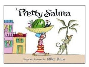 Pretty Salma By Year 1 3 Problem Suddenly